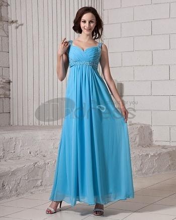 Long-Evening-Dresses-Solid-Ruffle-Sequins-Beading-V-Neck-Ankle-Length-Chiffon-Women-Evening-Dress-bmz_cache-6-6d357ddac313b87630 by RobeMode