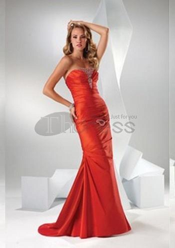 Long-Evening-Dresses-Graceful-Mermaid-Strapless-Long-Evening-Dresses-bmz_cache-0-09f665862a3adaef32455ec8e46ac72e.image.350x496 by RobeMode