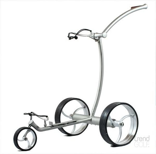 Trolley Golf by Jens516