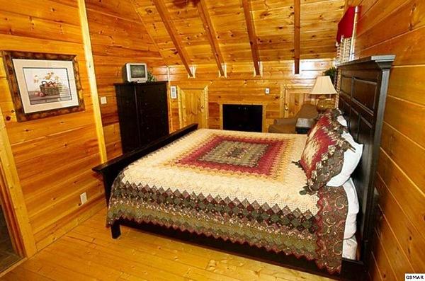 10 Second Floor Master Bedroom by JaniceTabor