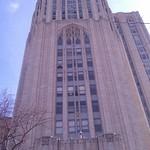 Pitt visit - 11/19/11