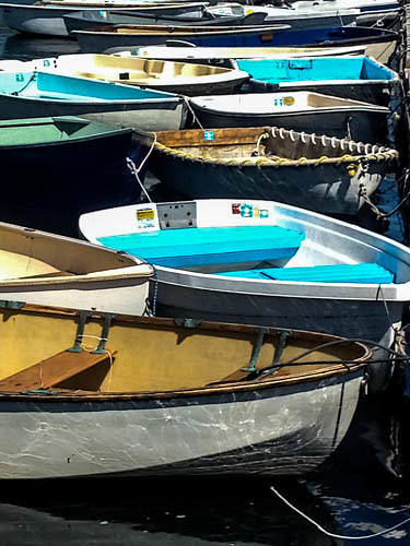 dinghies in MA by MichaelPrince