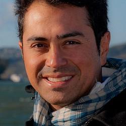 Joaquin Pineros