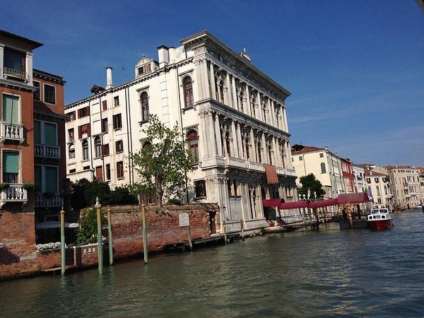 Venice Grand Casino by BradAndDebbie