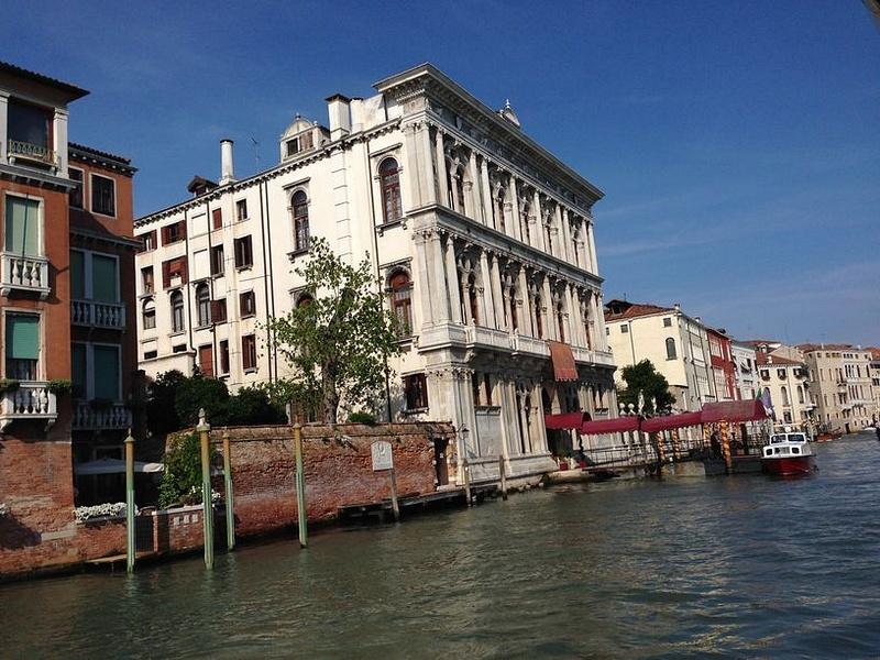 Venice Grand Casino