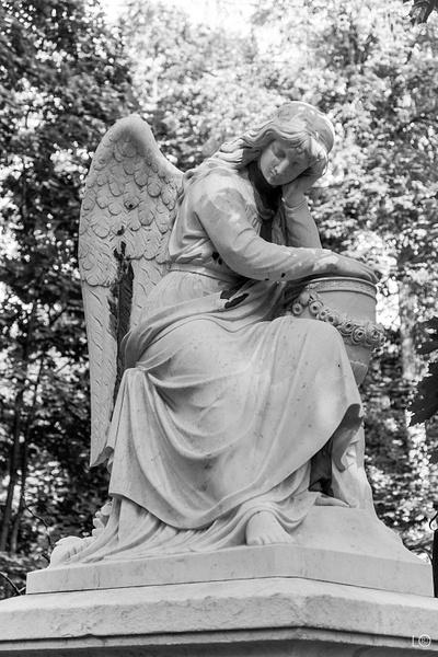 Ангелы Введенского кл. by LOrzhekovskaya