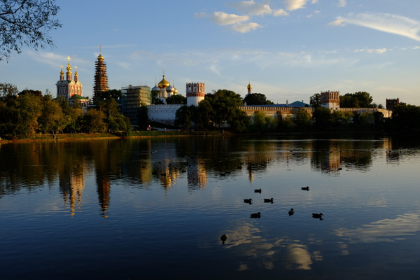 Будни Большого города by LOrzhekovskaya by LOrzhekovskaya