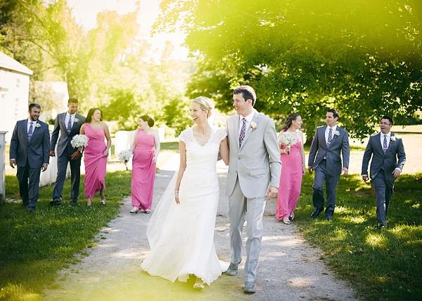 Parsons Wedding by Kassie Parsons