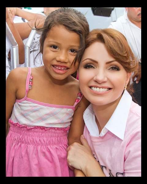 Primera Dama de Mexico