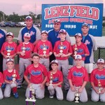 Team Appreciation Week-Lenz Field 7/11-13