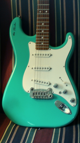 front by GeodeGuitars