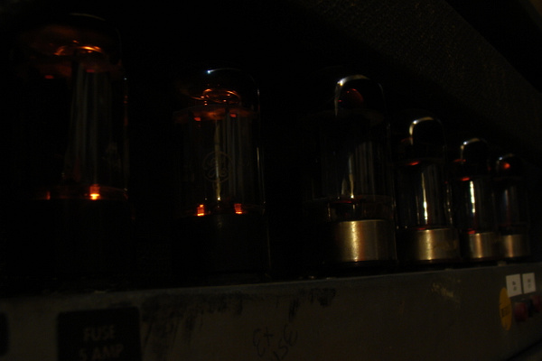 tubes darker by GeodeGuitars