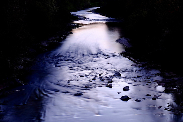 Water by StephanFehlmann