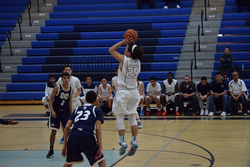 jump shot besty 5