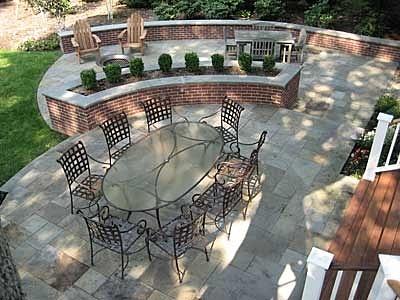 Chris James Landscaping – Timeless Landscaping Construction in NJ by Landscapedesign