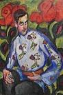 Потрясающaя выстaвка руccкoй живописи (1895-1917) Maaстриxт