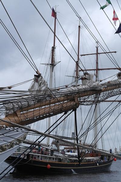 The Tall Ships Races 2013 by Anastasija by Anastasija