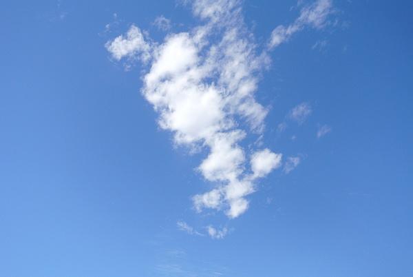 cloud 9 by CesarMoran67258