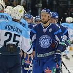 Динамо-Минск - Сибирь