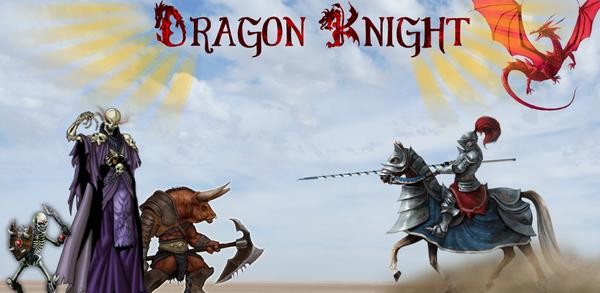 Dragon Knight / PhunArts by VictorSeiciuc