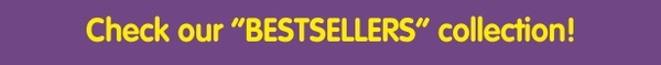 bestsellers collection banner by Fortunemusic