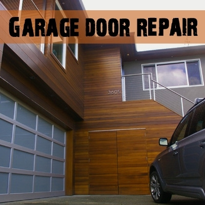 Garage Door Repair Mesa by ColleenSuitt