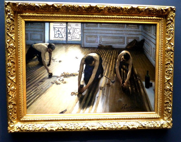 070Caillebotte by WolfgangWild
