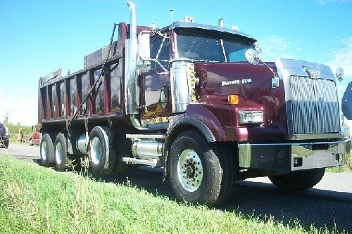Dump_Truck_-_2