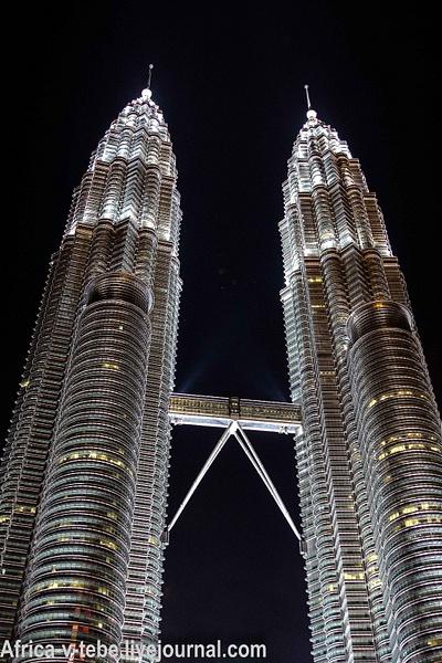 Малайзия by Africa8