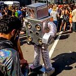 HowWeird Street Fair in San Francisco 2015/16