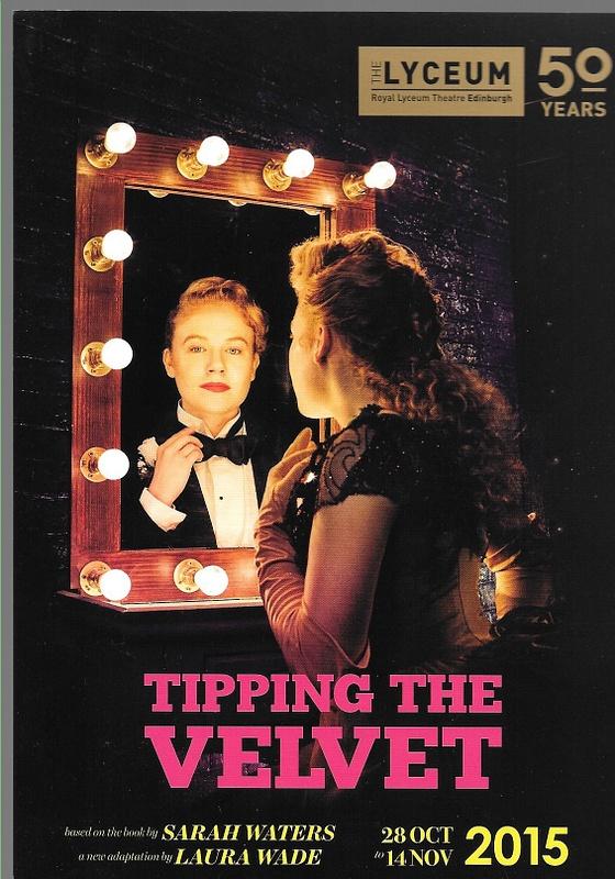 tippingthevelvet