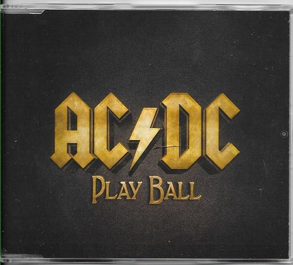 playball by Stuart Alexander Hamilton