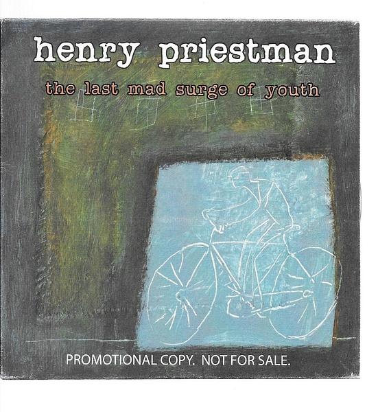 priestman by Stuart Alexander Hamilton
