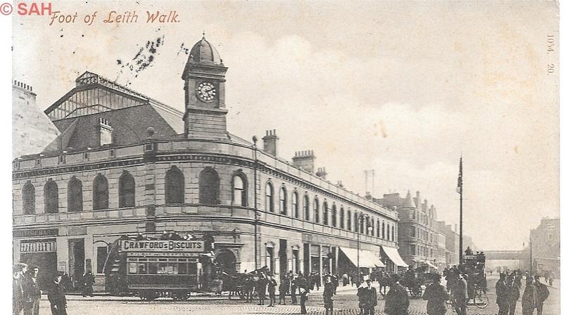 Central Station 1903