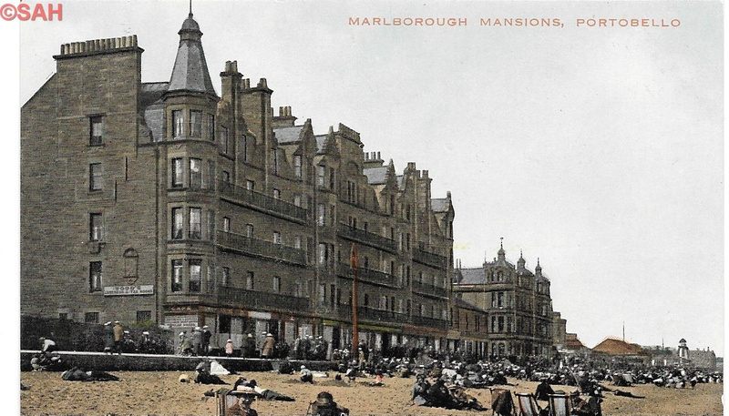 Marlborough Mansios