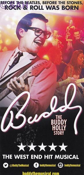 buddy2017 by Stuart Alexander Hamilton
