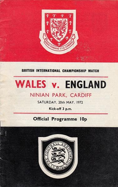 wales by Stuart Alexander Hamilton