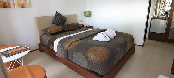 Affordable Iloilo Rooms by Marie11