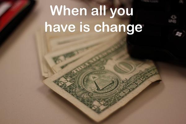 Change by BlockedOutMafia