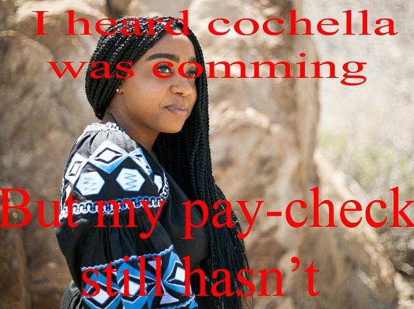 paycheck by BlockedOutMafia