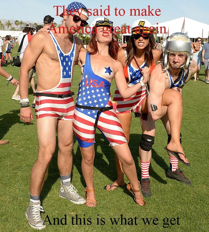 America-great-again