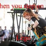 Coachella meme
