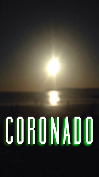 Coronado by DanielAlva59292