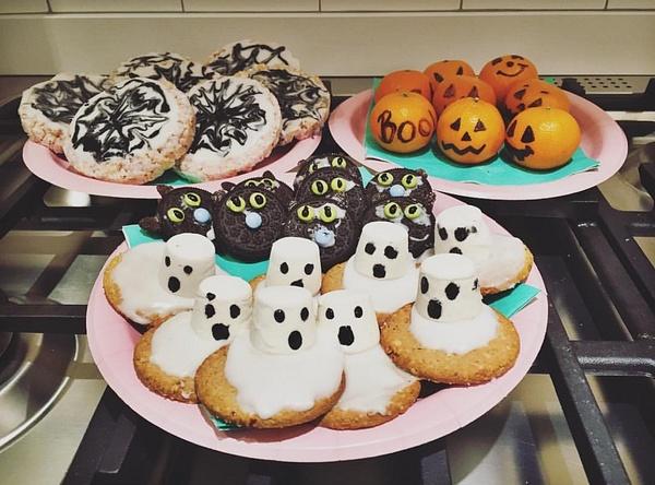 Halloween by IlseHernandez