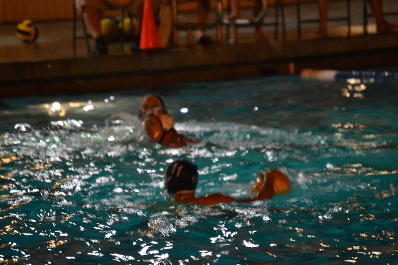 ]water polo