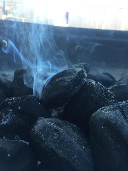 coal by BriannaIbanezAdvanced