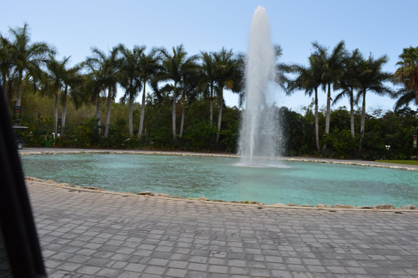 fountain by BriannaIbanezAdvanced