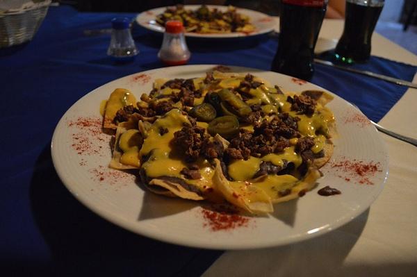 nachos by BriannaIbanezAdvanced