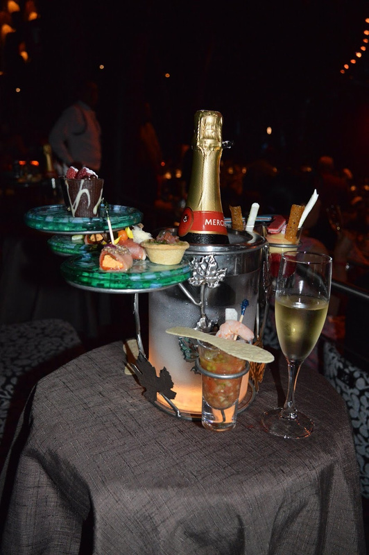 our champaigne