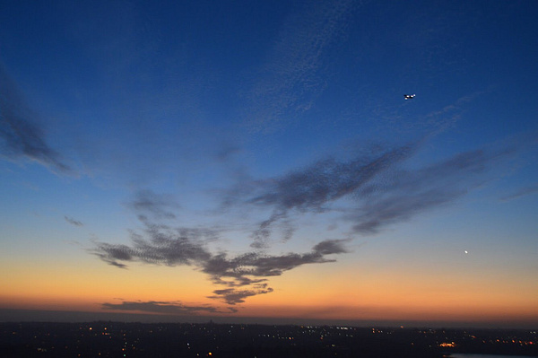 sun set by BriannaIbanezAdvanced
